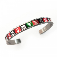 BRACCIALE SPEEDOMETER OFFICIAL CASINO'